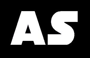 Heizung & Sanitär - AS | Logo.