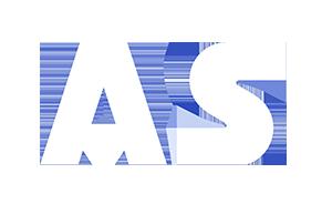 Heizung & Sanitär - AS | Logo